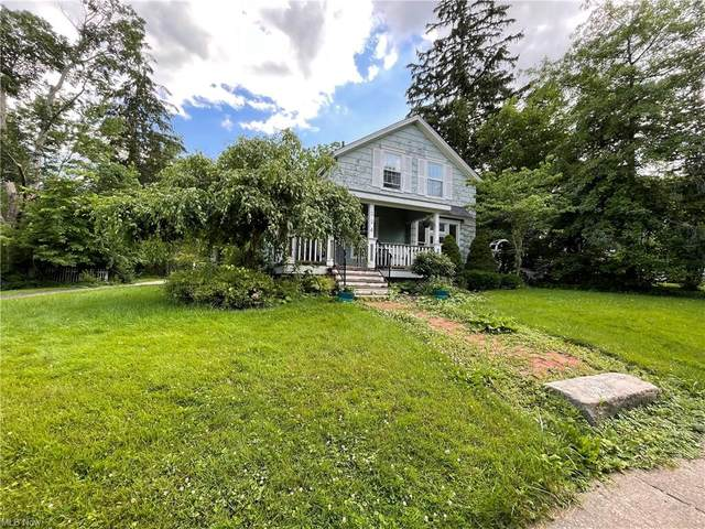 224 N Hambden Street, Chardon, OH 44024 (MLS #4290948) :: The Art of Real Estate