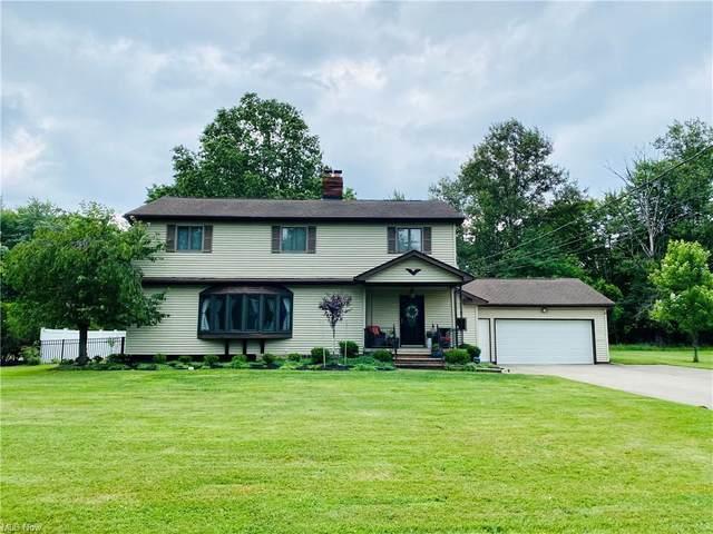 2983 Erich Drive, Willoughby Hills, OH 44092 (MLS #4290964) :: The Crockett Team, Howard Hanna