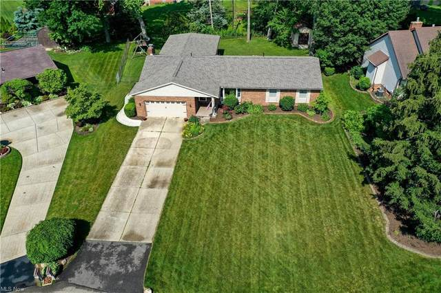 5471 Echodell Avenue NW, North Canton, OH 44720 (MLS #4290979) :: RE/MAX Edge Realty