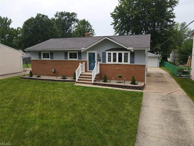 7483 Goldenrod Drive, Mentor-on-the-Lake, OH 44060 (MLS #4290987) :: Keller Williams Legacy Group Realty