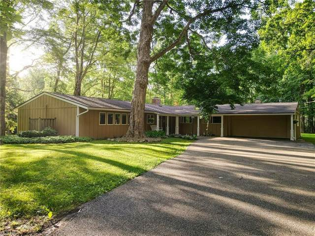 1840 Old Tannery Circle, Hudson, OH 44236 (MLS #4290999) :: The Holly Ritchie Team