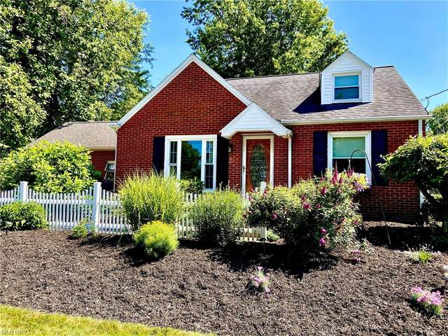 4612 20th Street, Canton, OH 44708 (MLS #4291003) :: RE/MAX Trends Realty