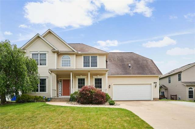 990 Phillip Drive, Kent, OH 44240 (MLS #4291039) :: RE/MAX Trends Realty