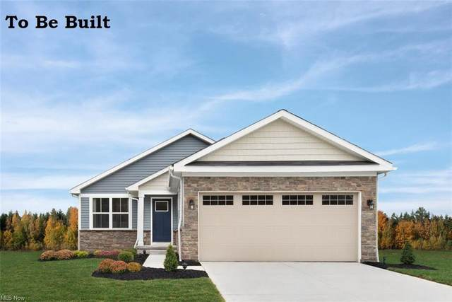 6961 Gauntlet Street SW, Massillon, OH 44646 (MLS #4291043) :: RE/MAX Edge Realty