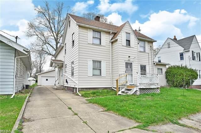 1527 Drexel Avenue NW, Warren, OH 44485 (MLS #4291045) :: Tammy Grogan and Associates at Keller Williams Chervenic Realty