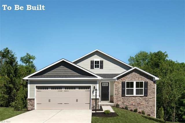 6942 Gauntlet Street SW, Massillon, OH 44646 (MLS #4291046) :: RE/MAX Edge Realty