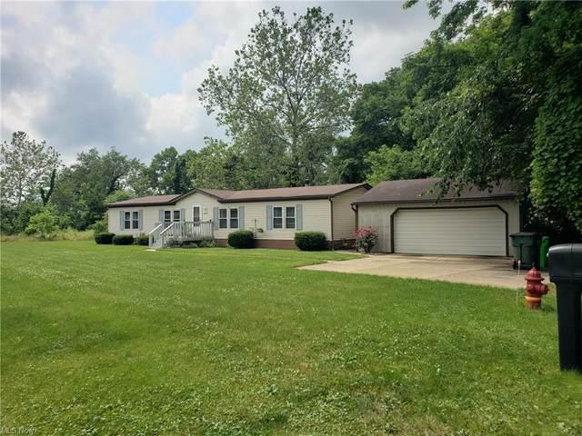 1532 Oak Street, Dover, OH 44622 (MLS #4291051) :: Tammy Grogan and Associates at Keller Williams Chervenic Realty