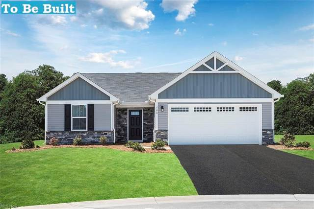 6973 Gauntlet Street SW, Massillon, OH 44646 (MLS #4291055) :: RE/MAX Edge Realty