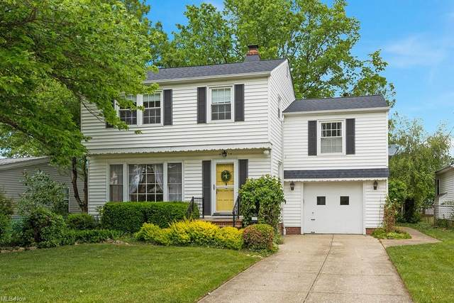 527 Crescent Drive, Willowick, OH 44095 (MLS #4291073) :: The Jess Nader Team | RE/MAX Pathway