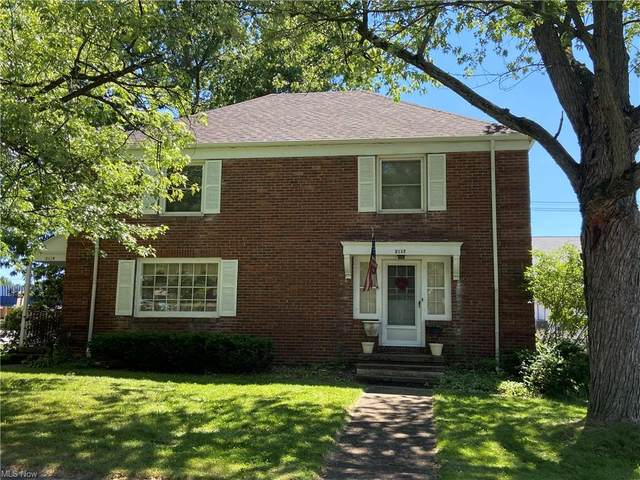 2117 23rd Street, Cuyahoga Falls, OH 44223 (MLS #4291109) :: The Holden Agency