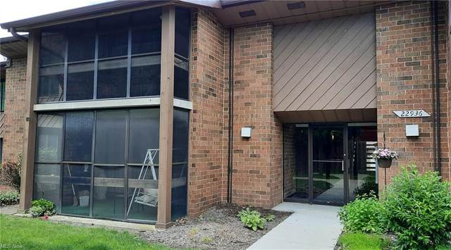 22936 Mastick Road #201, Fairview Park, OH 44126 (MLS #4291132) :: The Crockett Team, Howard Hanna