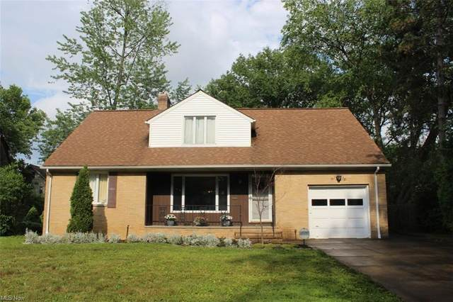 1565 Crest Road, Cleveland, OH 44121 (MLS #4291133) :: The Jess Nader Team   REMAX CROSSROADS