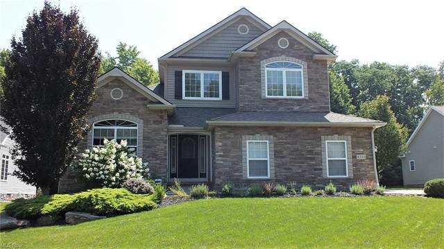 8355 Raleigh Place, Concord, OH 44077 (MLS #4291168) :: The Art of Real Estate