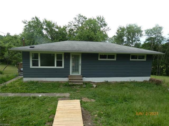 216 E North Street, Dillonvale, OH 43952 (MLS #4291179) :: TG Real Estate