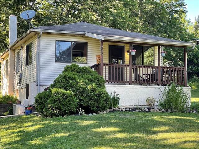 2929 Kendall Road, Copley, OH 44321 (MLS #4291198) :: The Art of Real Estate