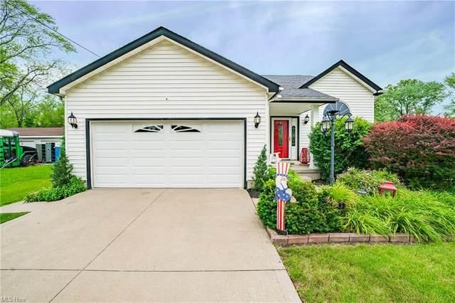 16310 Drake Road, Strongsville, OH 44136 (MLS #4291204) :: Keller Williams Legacy Group Realty