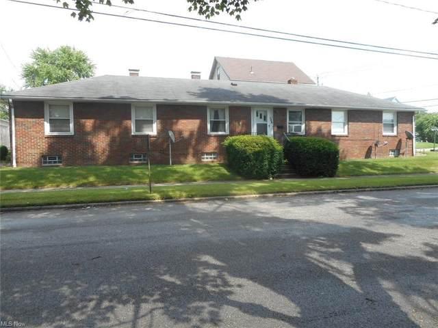 807 North Avenue, Girard, OH 44420 (MLS #4291209) :: Tammy Grogan and Associates at Keller Williams Chervenic Realty