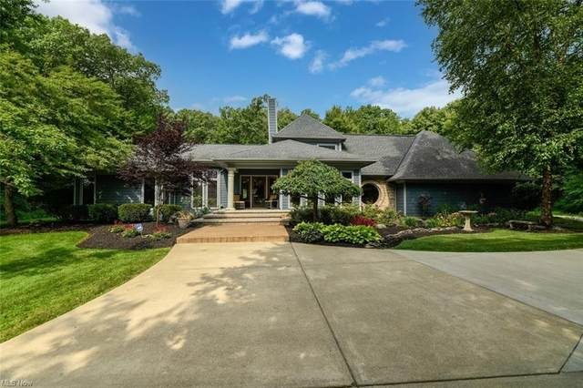 5060 Black Road, Richfield, OH 44141 (MLS #4291210) :: The Holly Ritchie Team