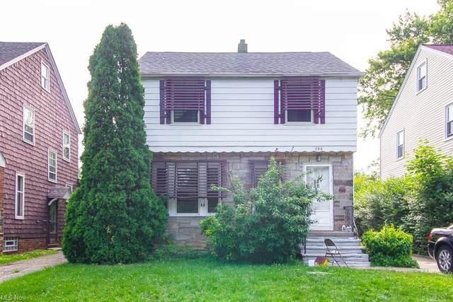 295 E 210th Street, Euclid, OH 44123 (MLS #4291231) :: Tammy Grogan and Associates at Keller Williams Chervenic Realty