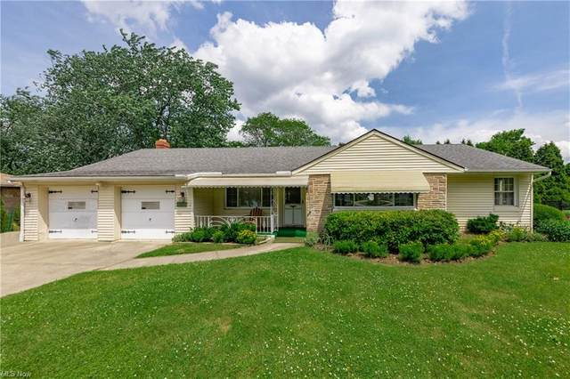 6453 Poplar Drive, Independence, OH 44131 (MLS #4291234) :: The Art of Real Estate