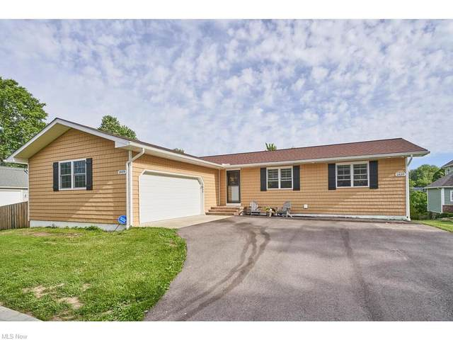 1839 Morning Star Drive, Roaming Shores, OH 44084 (MLS #4291245) :: The Art of Real Estate