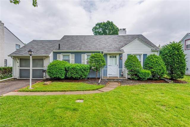 740 Delverne Avenue SW, Canton, OH 44710 (MLS #4291268) :: Tammy Grogan and Associates at Keller Williams Chervenic Realty