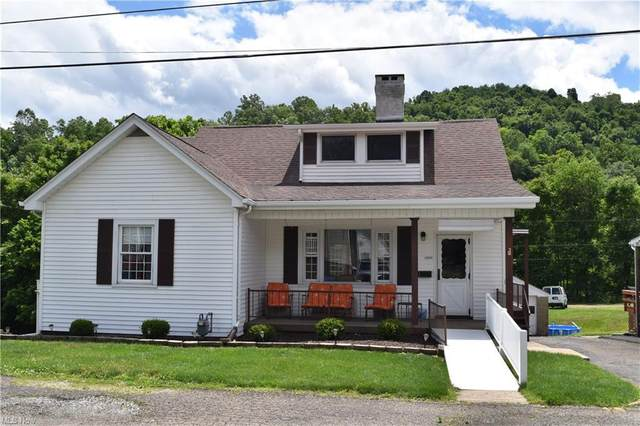 55620 E Center Street, Bridgeport, OH 43912 (MLS #4291271) :: The Holly Ritchie Team