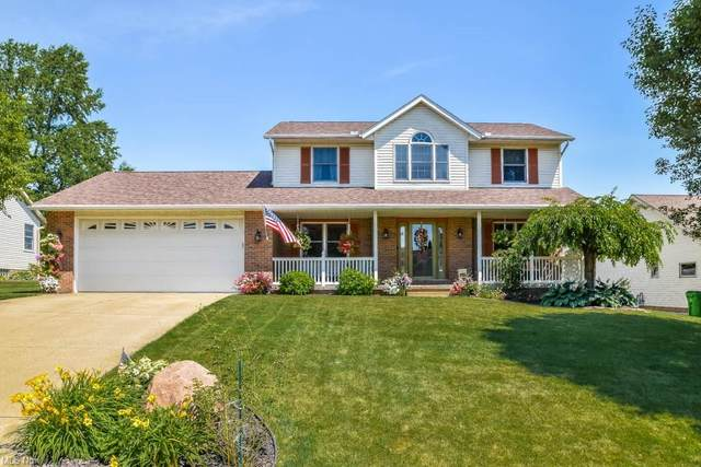 2850 Lee Avenue NW, Massillon, OH 44647 (MLS #4291280) :: The Jess Nader Team | REMAX CROSSROADS