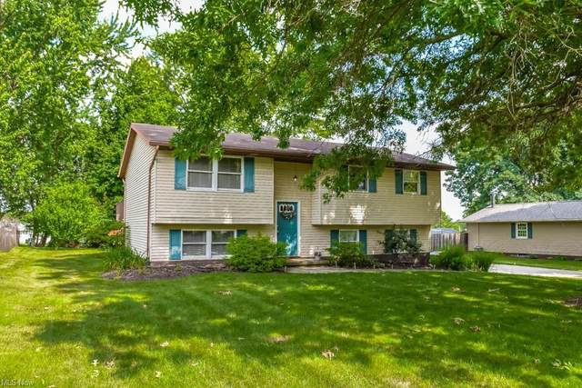 626 Snively Avenue NW, Massillon, OH 44646 (MLS #4291292) :: The Jess Nader Team | REMAX CROSSROADS