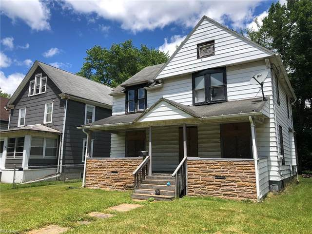 882 Union Street SW, Warren, OH 44485 (MLS #4291320) :: The Holly Ritchie Team