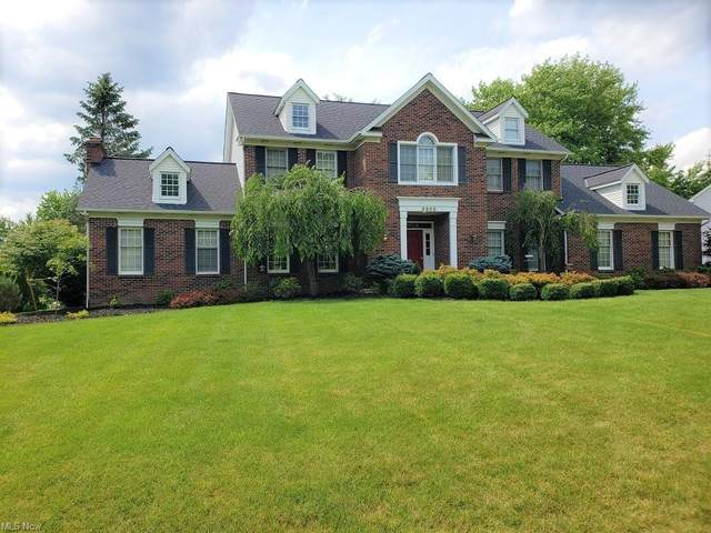 5950 Laurawood Lane, Hudson, OH 44236 (MLS #4291334) :: The Jess Nader Team | REMAX CROSSROADS