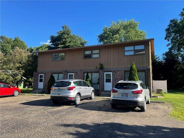 792 Kingwood Drive NE, Bolivar, OH 44612 (MLS #4291340) :: The Holden Agency