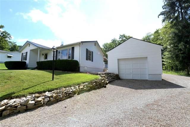 1858 Potts Lane, Zanesville, OH 43701 (MLS #4291343) :: The Art of Real Estate