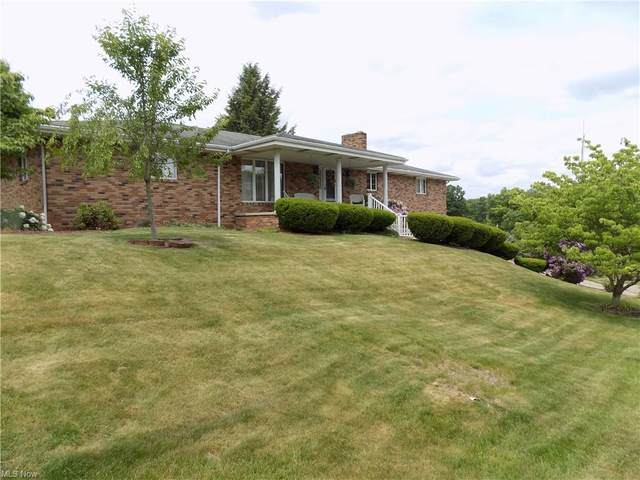 114 Westminster, St. Clairsville, OH 43950 (MLS #4291347) :: Tammy Grogan and Associates at Keller Williams Chervenic Realty