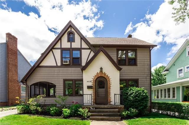 14538 Superior Road, Cleveland Heights, OH 44118 (MLS #4291361) :: The Jess Nader Team   REMAX CROSSROADS
