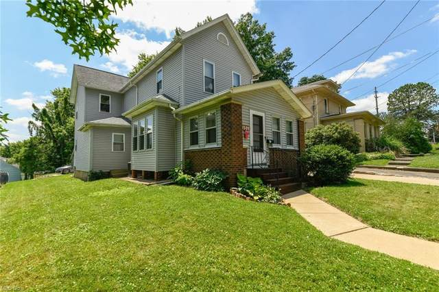 1509 Lincoln Way NW, Massillon, OH 44647 (MLS #4291369) :: The Jess Nader Team | REMAX CROSSROADS