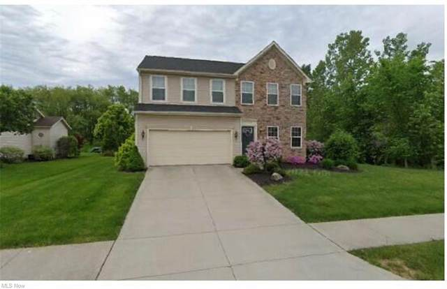 6836 Shiloh Street NW, Canton, OH 44708 (MLS #4291370) :: RE/MAX Edge Realty