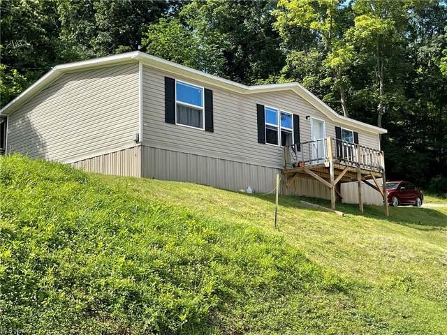 318 Madison Street, Ellenboro, WV 26346 (MLS #4291373) :: TG Real Estate