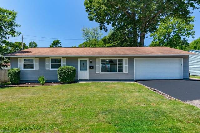 5698 Whitethorn Drive, Mentor-on-the-Lake, OH 44060 (MLS #4291392) :: Keller Williams Legacy Group Realty