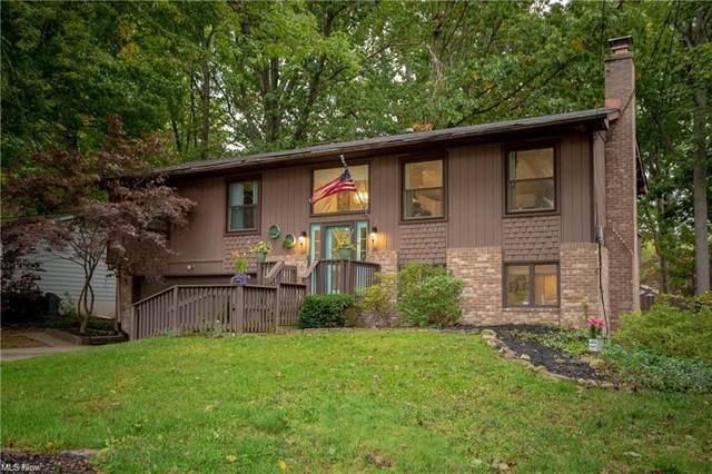 120 Prentiss Street, Munroe Falls, OH 44262 (MLS #4291421) :: RE/MAX Edge Realty