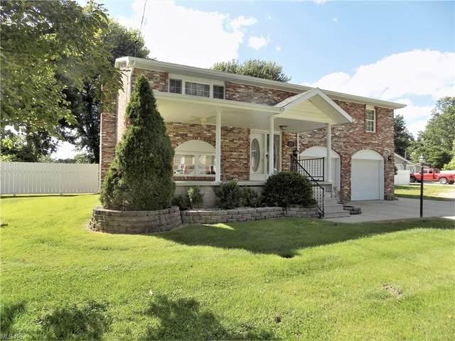 294 Jefferson Drive, Mineral Wells, WV 26150 (MLS #4291424) :: Tammy Grogan and Associates at Keller Williams Chervenic Realty