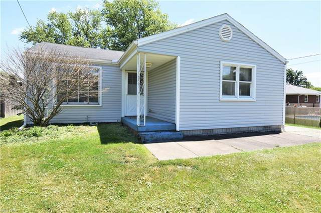 235 Struthers Liberty Road, Campbell, OH 44405 (MLS #4291459) :: The Jess Nader Team | REMAX CROSSROADS