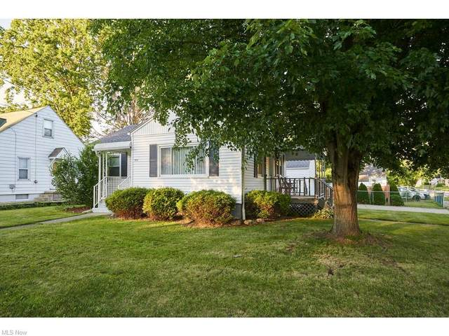 211 Hilbish Avenue, Akron, OH 44312 (MLS #4291469) :: The Jess Nader Team | REMAX CROSSROADS
