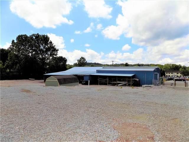 6867 Pike Street, Mineral Wells, WV 26150 (MLS #4291472) :: Keller Williams Legacy Group Realty