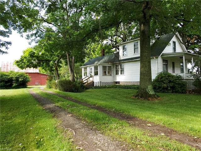3536 Shepard Road, Perry, OH 44081 (MLS #4291473) :: Tammy Grogan and Associates at Keller Williams Chervenic Realty