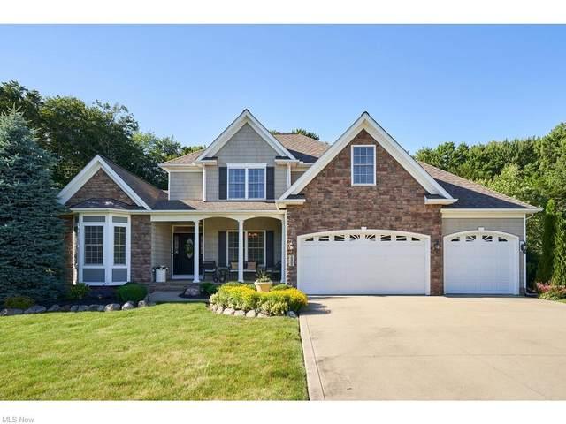 12305 Summerwood Drive, Concord, OH 44077 (MLS #4291482) :: The Crockett Team, Howard Hanna