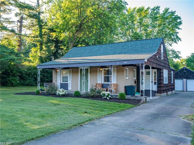 4463 19th Street NW, Canton, OH 44708 (MLS #4291488) :: The Jess Nader Team | REMAX CROSSROADS