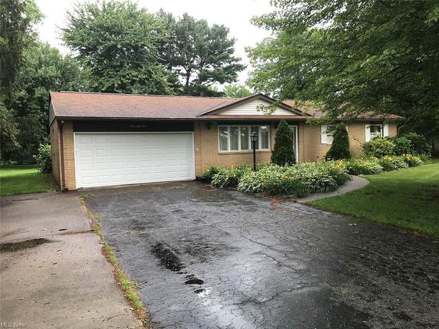 353 55th Street NW, North Canton, OH 44720 (MLS #4291543) :: The Jess Nader Team   REMAX CROSSROADS