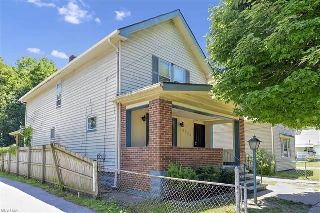3123 W 54th Street, Cleveland, OH 44102 (MLS #4291564) :: Tammy Grogan and Associates at Keller Williams Chervenic Realty