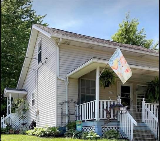 1528 22nd Street NE, Canton, OH 44714 (MLS #4291571) :: The Jess Nader Team | REMAX CROSSROADS